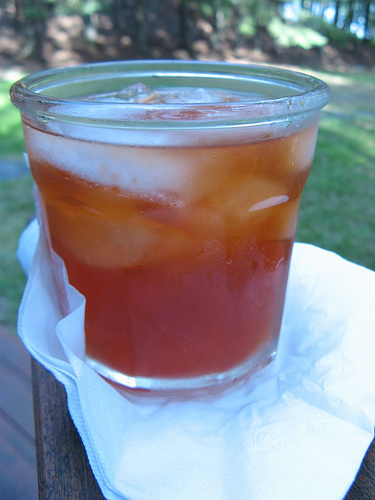 Wisconsin Old-Fashioned