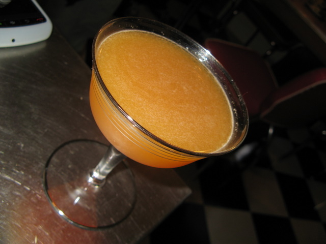 Planter's Cocktail (No. 1)