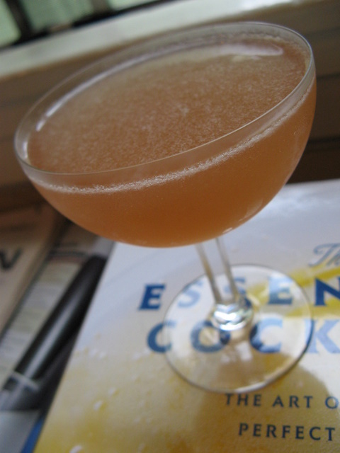 Pruneaux Cocktail