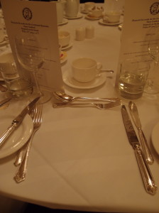Complicated Cutlery