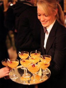 Sidecar Cocktails