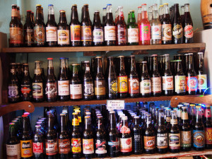 Many Root Beers.